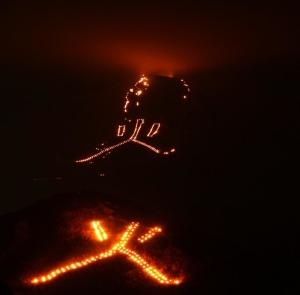 aso fire festival