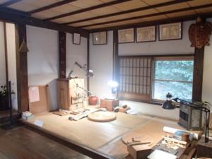Koga Bijutsu studio