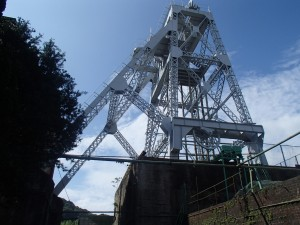 World Heritage Manda Coal Mine