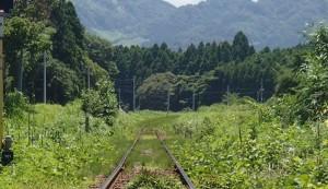 Minami Aso Railroad