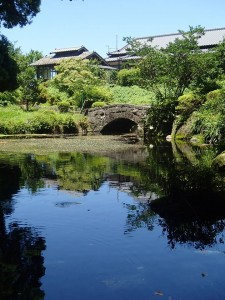 Minami Aso Spring